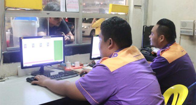 Bumitech - HKL Security Team